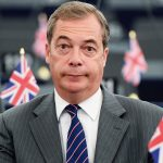 Nigel Farage to be pulled down