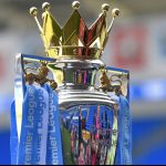 95% of football fans 'couldn't give a sh*t' about Premier League restarting
