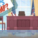Children's Puzzle #2: Where's Trump?