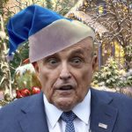 Rudy Giuliani to play 'Ghost of Accelerated Cognitive Decline' in 'A Christmas Carol' adaptation