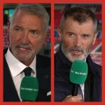 ITV's Euro 2020 pundits voted 'most punchable'
