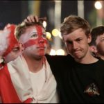 New generation of England fans learns meaning of the phrase 'It's the hope that kills you'