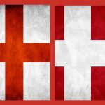 England v Denmark: We put them head-to-head to find out which country is best off the pitch
